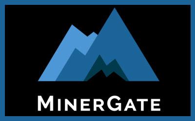 موقع minergate
