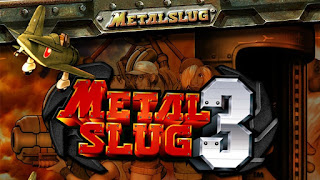 METAL SLUG 3 v1.8 APK