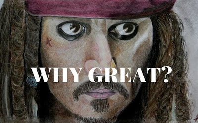 10 Tips That Will Make You Influential In CAPTAIN JACK SPARROW