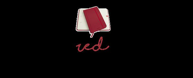 Hadiah awesome untuk Top Commentor dari blog Lady in Red Planner