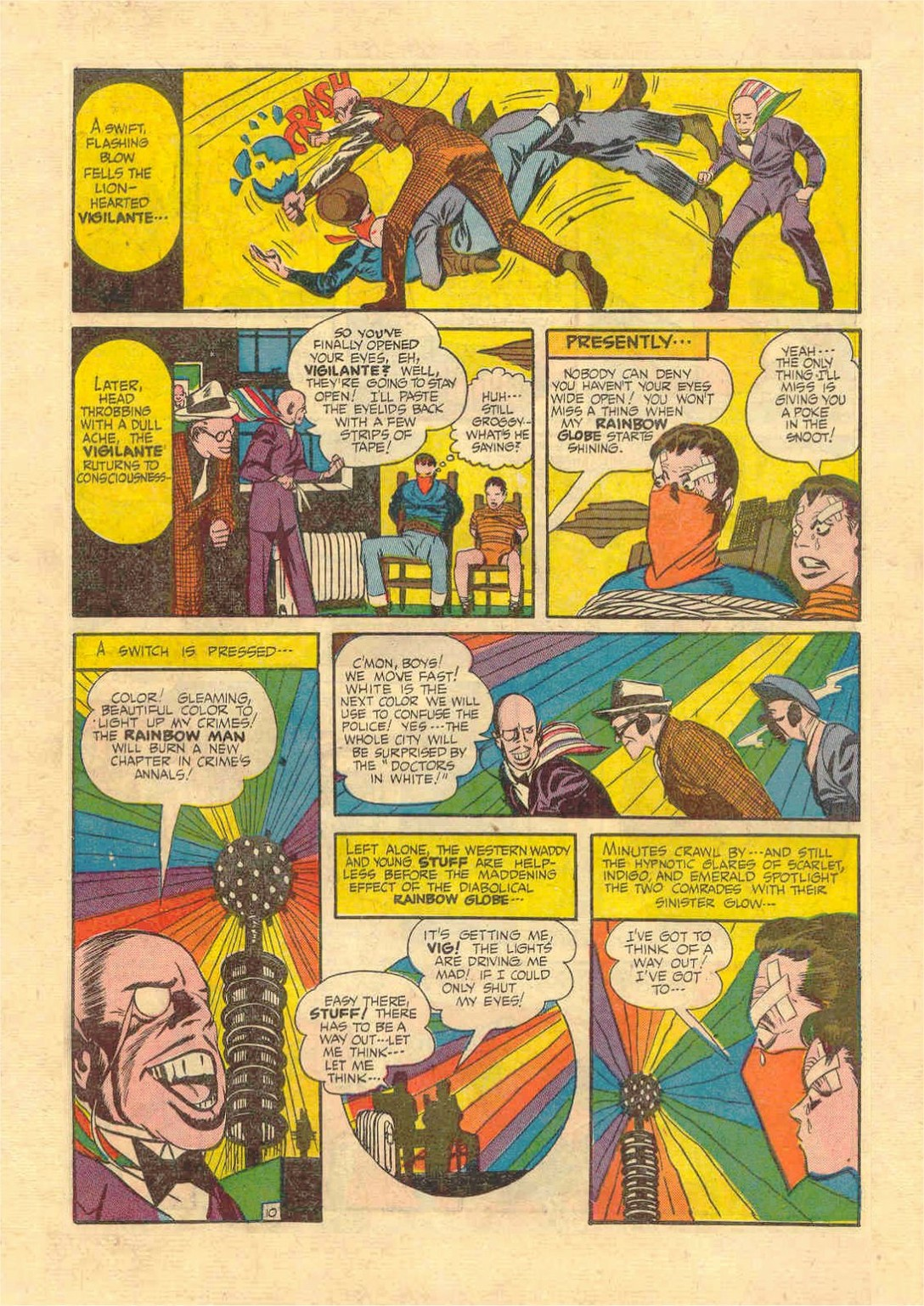 Read online Action Comics (1938) comic -  Issue #46 - 26
