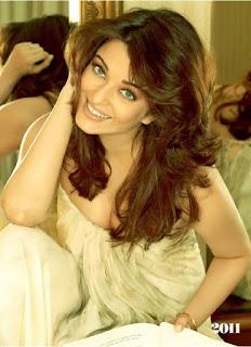 Aishwarya Rai Smiling