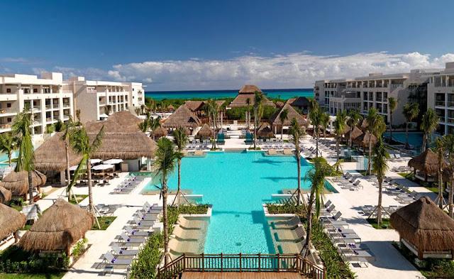 Paradisus Playa del Carmen La Esmeralda All Inclusive