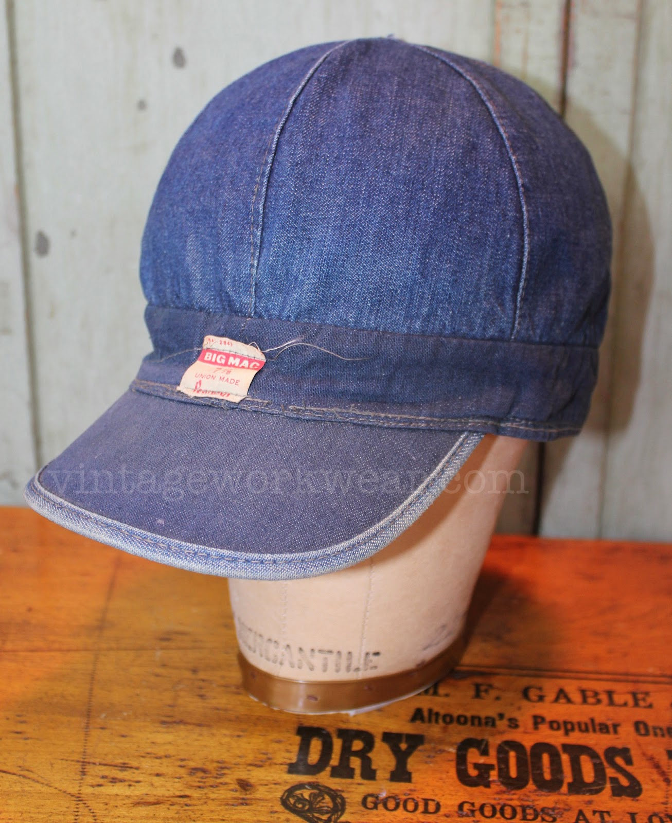 065a75b844 vintage workwear