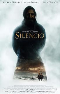 Silêncio - filme