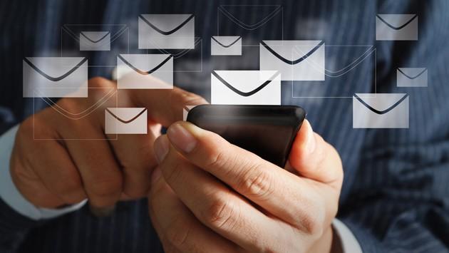 Η αστυνομία ενημερώνει τους επαγγελματίες για περιστατικά εξαπάτησης, μέσω μηνυμάτων ηλεκτρονικού ταχυδρομείου