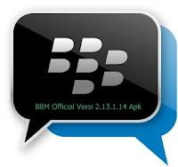 BBM Official Versi 2.13.1.14 Apk Terbaru