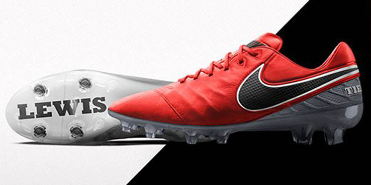 Nike Tiempo Legend VI iD Boots Available - Footy Headlines