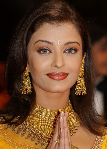 Hairstyle Dreams Aishwarya Rai Beauty Make Up Tips