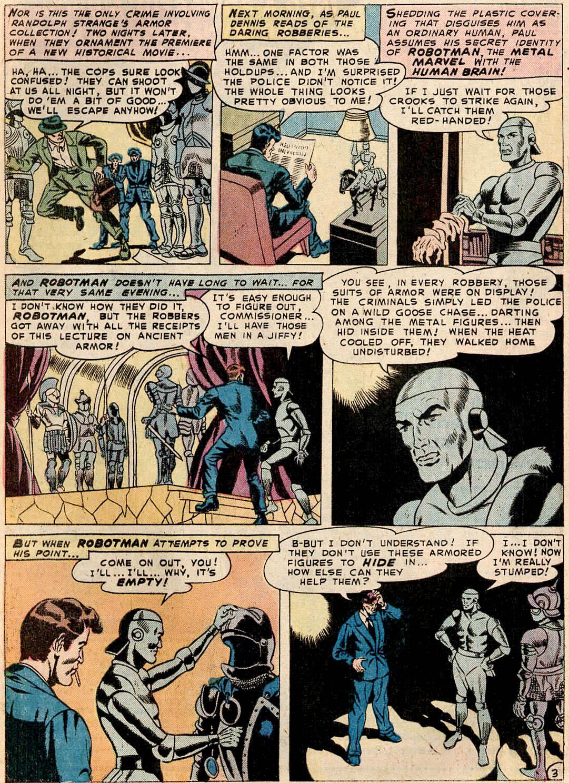 Read online World's Finest Comics comic -  Issue #226 - 50
