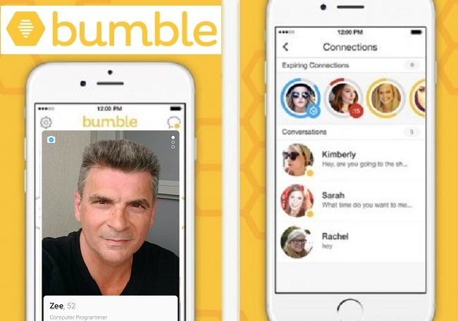 Actors real bumble dating app free download mature black