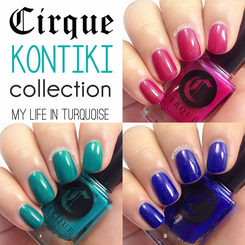 Cirque Kontiki Collection
