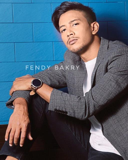 Fendy Bakry poster