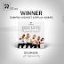 """SAMPRA Highest Airplay Award goes to Dbn nyts for """"Shumaya"""" #SAMA22"""