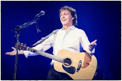 10 Lagu Solo Paul McCartney Terbaik yang Bagus