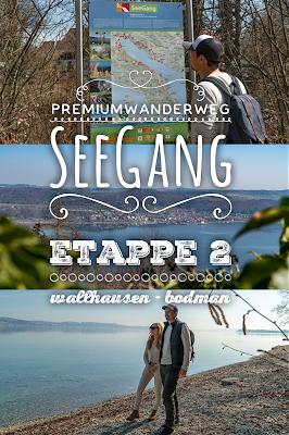 SeeGang Etappe 2 Wilde Tobel und alte Burgen: Von Wallhausen über den Bodanrück nach Bodman-Ludwigshafen | Premiumwanderweg Bodensee Konstanz 20