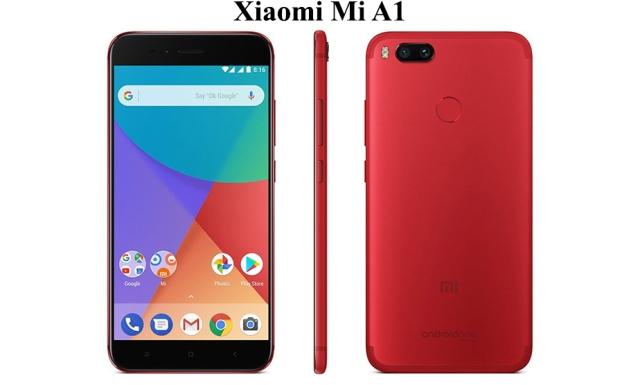Harga Xiaomi Mi A1, Spesifikasi Xiaomi Mi A1, Review Xiaomi Mi A1