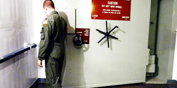 Τί θα συμβεί όταν ο Πρόεδρος των ΗΠΑ διατάξει πυρηνικό κτύπημα;