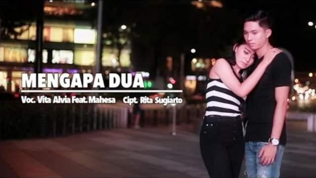 Vita Alvia ft Mahesa - Mengapa 2