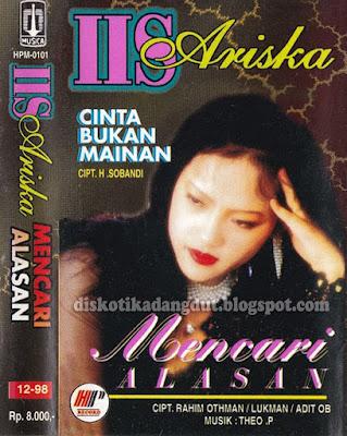 Iis Ariska Mencari Alasan 1997
