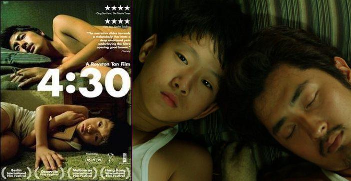 4:30, película