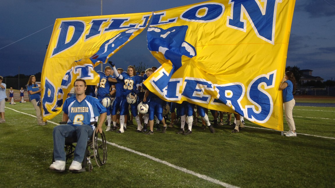 Friday Night Lights Season 7