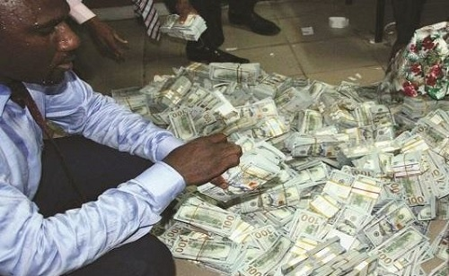 Lagos Misery Billions: Fresh Confusion As Suspended NIA Boss, Oke At Last Denounces Ownership