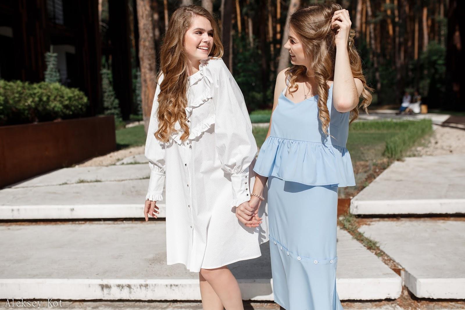 В рамках мероприятия впервые прошел отдельный блок показов брендов детской  одежды. Гости из Харькова 5eddd6ba60823