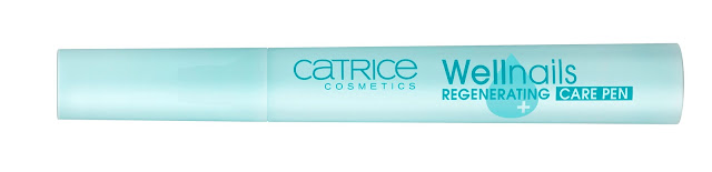 Catrice Wellnails Regenerating Care Pen
