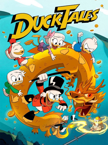 Ducktales 2017: Season 1 - Full (4/9)