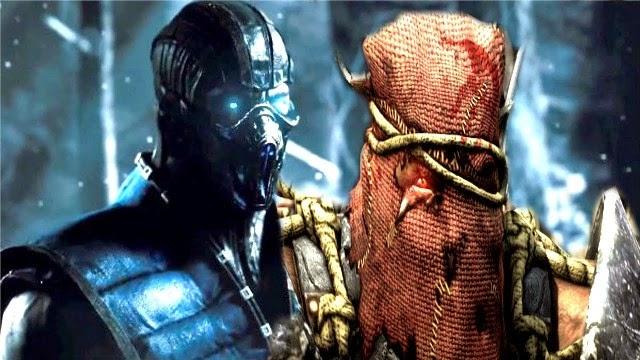 Mortal Kombat X Free Download PC Games