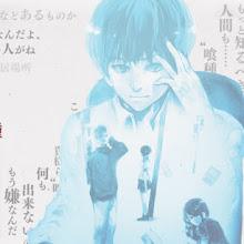 Tokyo Ghoul: Cinco nuevos actores para el live-action