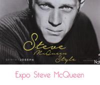 exposition Steve McQueen