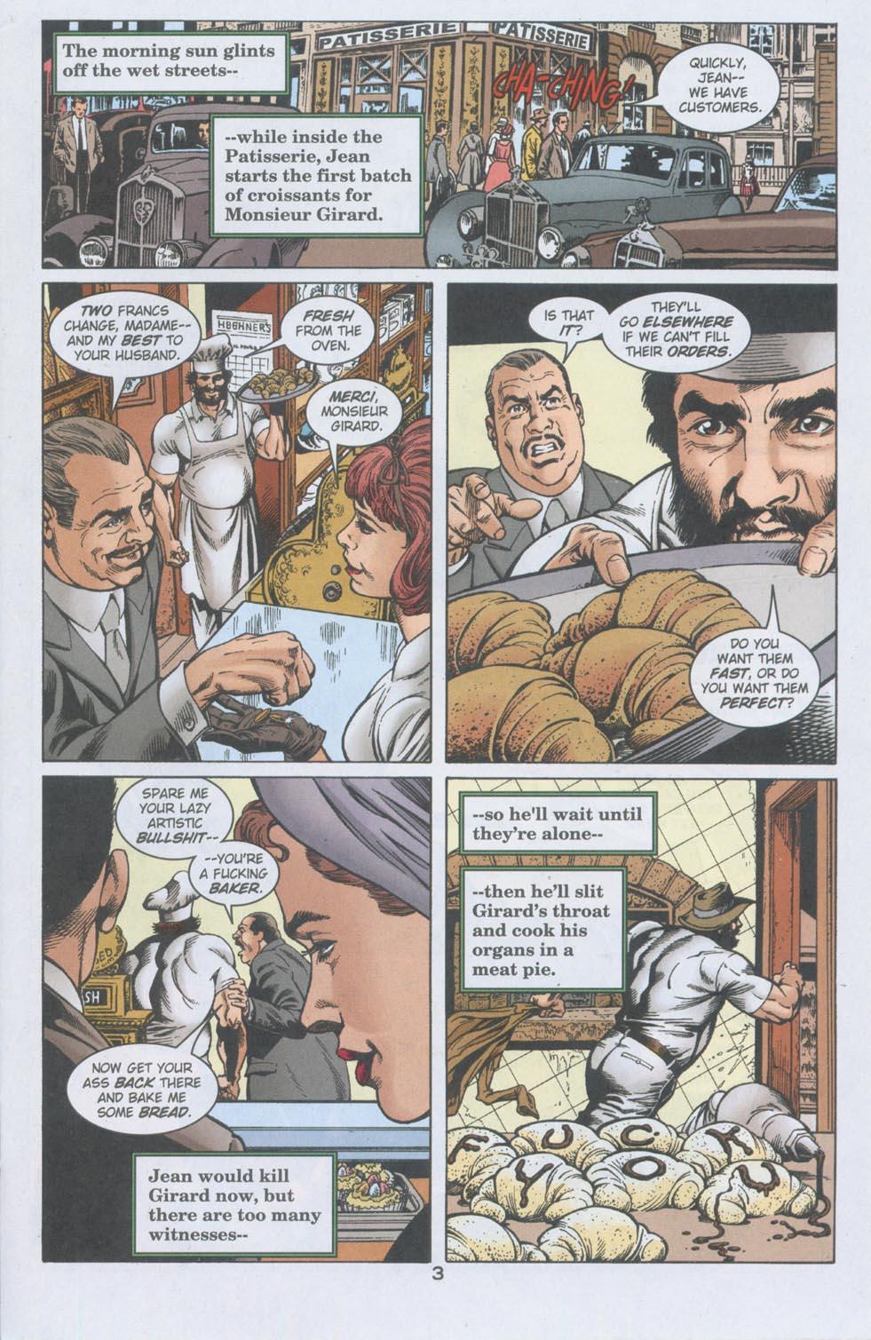 Read online American Century comic -  Issue #15 - 4