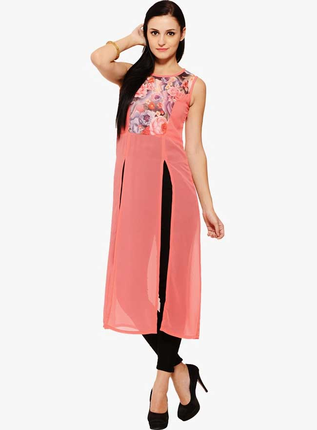 Some Tips To Buy Designer Kurtis Online At Affordable Prices: eAskme