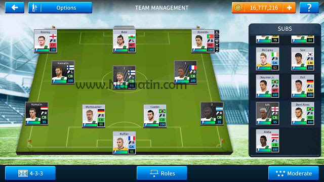 download dream league soccer android gratis