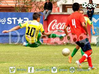 Oriente Petrolero - Erick Iragua - Torneo Apertura Promoción y Reserva 2016-2017 - DaleOoo.com página sitio web Club Oriente Petrolero