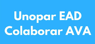 Unopar Colaborar Ead Area do Aluno Online