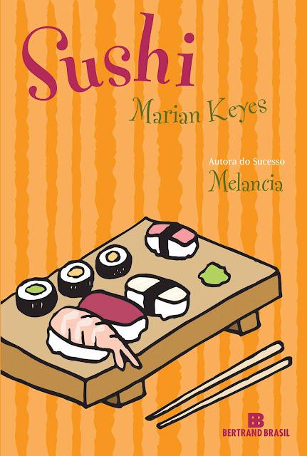 Sushi - Marian Keyes