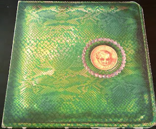 Alice Cooper Billion Dollar Babies Record Album