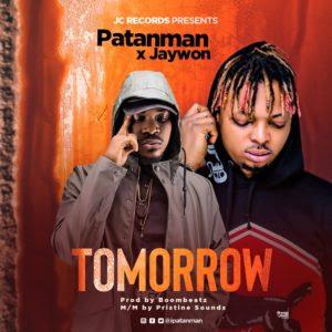 Patanman x Jaywon - Tomorrow (Remix)