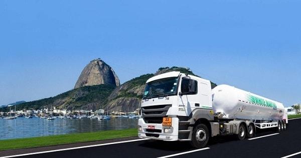 White Martins abre Processo Seletivo no Rio de Janeiro