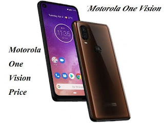 motorola one power, motorola one power price, Motorola One Vision 2019, motorola one vision launch date, Motorola One Vision Price, Motorola One Vision Price In India, Motorola One Vision Specifications,