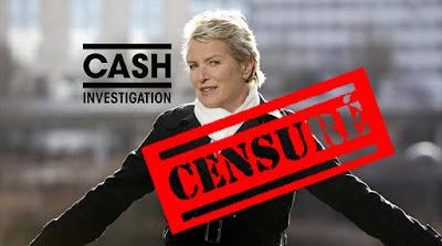Cash investigation, Envoyé spécial