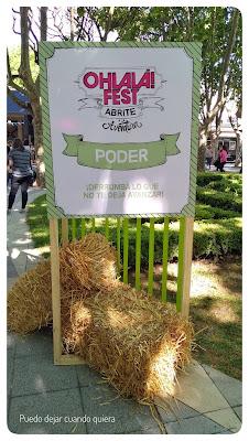 Ohlala Fest Poder