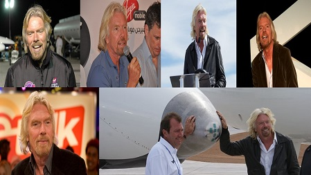 This article includes 40 Inspirational Richard Branson Business Quotes providing motivation and knowledge for entrepreneurs. Includes quotes and picture quotes.