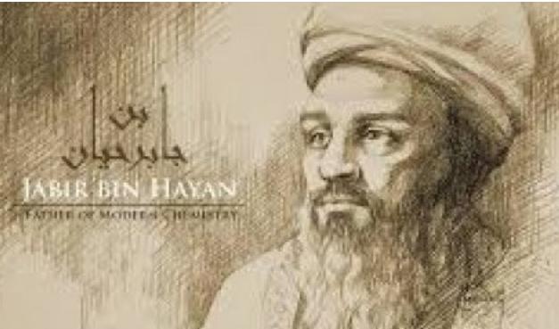 Ilmuan Muslim: Geber, Bapak Kimia Modern