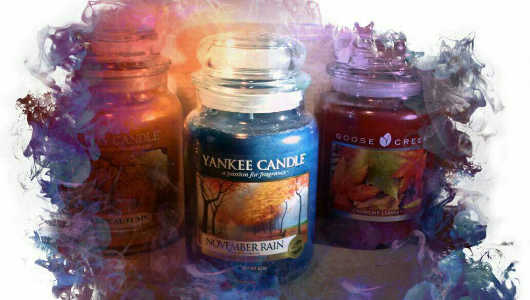 Yankee candle kerzenliebe