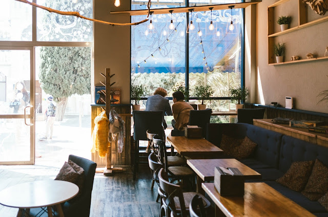 8 Marketing Strategies for Coffee Shops | Affordable LED
