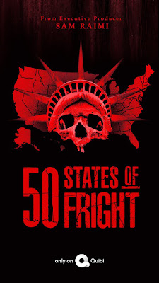 50 States of Fright Quibi